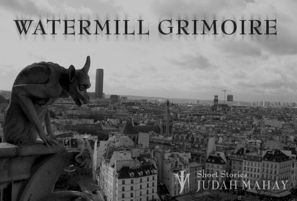 Center,collection,event,Grimoire,residency,stories,Watermill