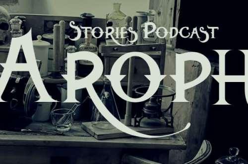 Aroph Stories Podcast