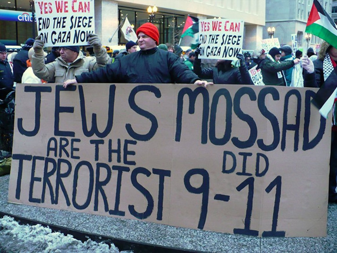 Image result for jews did 911