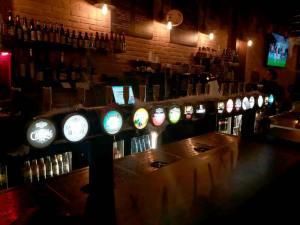 Bar à Bière Lyon : Le Loop's