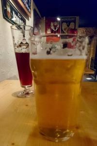 Bar à Bière Lyon : The Beer's