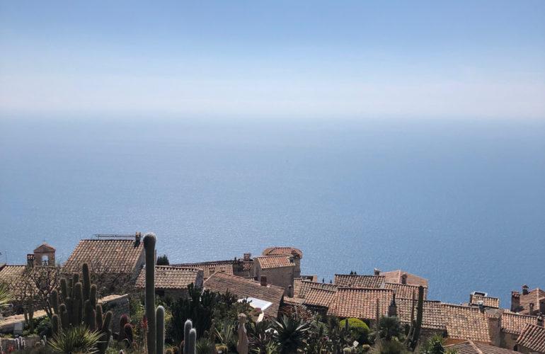 Week-end à Nice et sa région : quelques idées