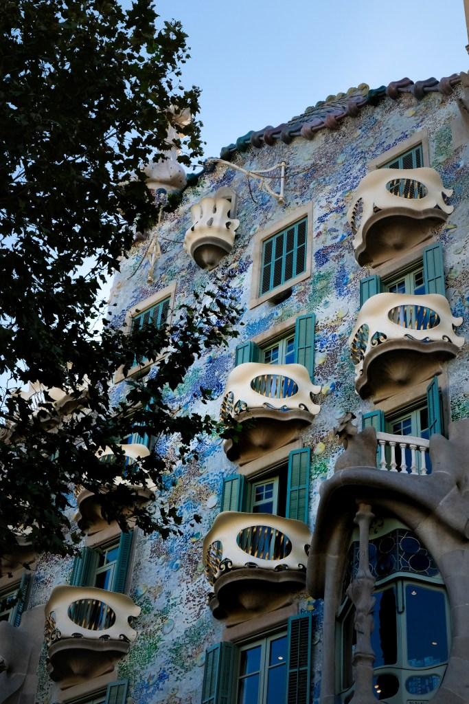 Casa Batlló - Barcelone