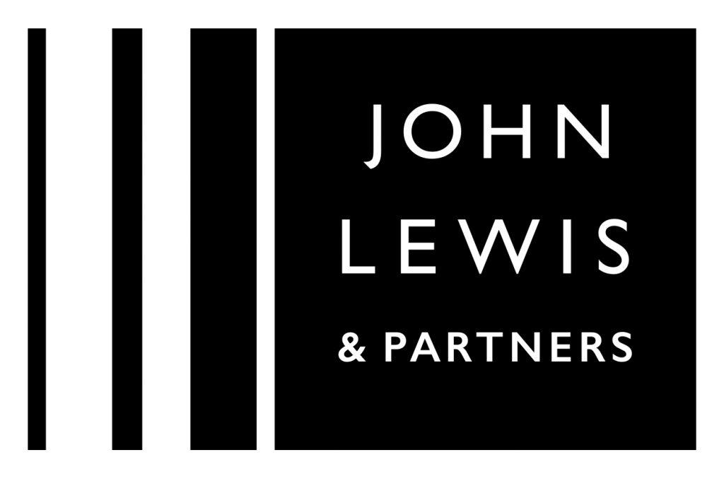 New John Lewis Logo