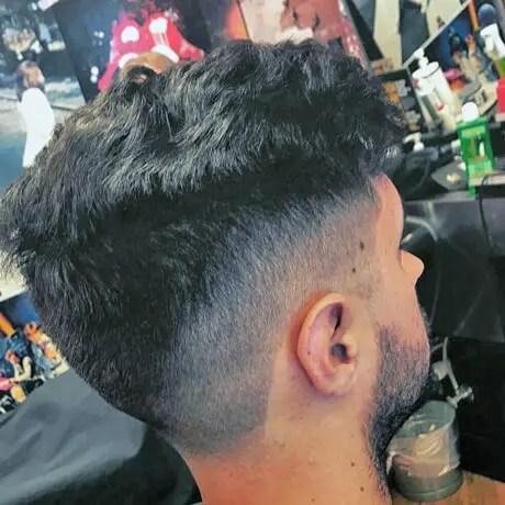 Mens-Haircut-Beard-Trim-Judes-Barber-Shop-East-Paris