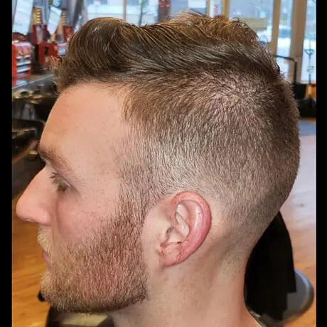 Mens-Haircut-Beard-Trim-Judes-Barber-Shop-Eastown