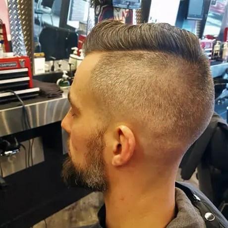 Mens-Haircut-Beard-Trim-Judes-Barbershop-East-Beltline
