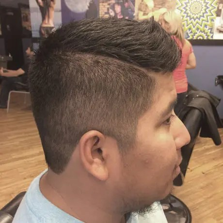 Mens-Haircut-Judes-Barber-Shop-Cheshire-Area-3