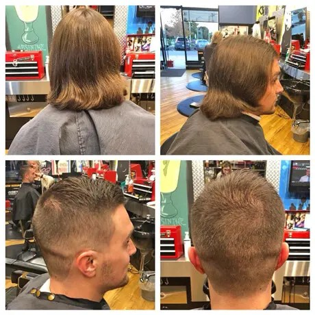 Judes-Barbershop-Byron-Center-Mens-Haircut-before-and-after