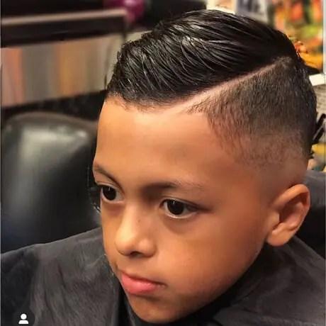 Boys-Haircut-Hard-Part-Judes-Barbershop-Comstock-Park