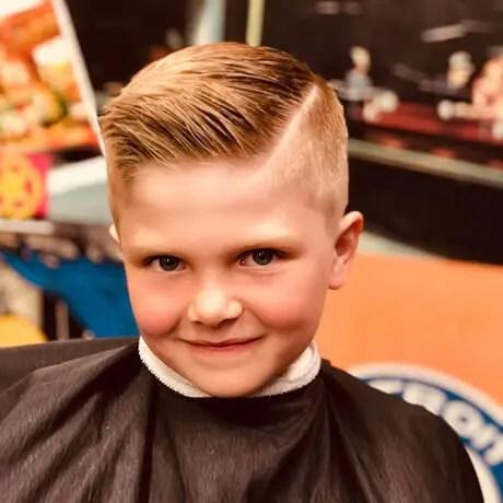Boys-Haircut-Judes-Barbershop-West-River-Dr