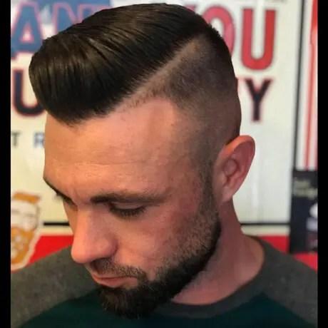 Mens-Haircut-Judes-Barbershop-Comstock-Park