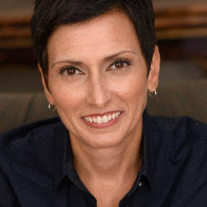 Gabriella Rosalina