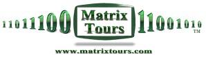 matrix tours logo