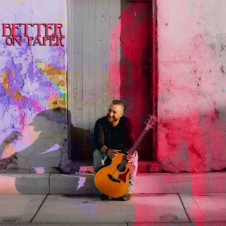 Better On Paper - Song by Jud hailey