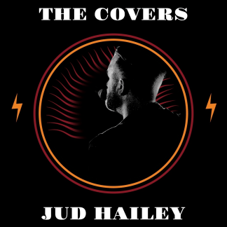 The Covers By Jud Hailey
