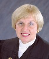 Chief Justice Elizabeth A. Weaver (retired)