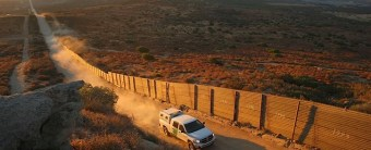 Drug Cartels Fuming at New U.S. Policy Screening 100% of Mexican Cargo Trucks - Judicial Watch