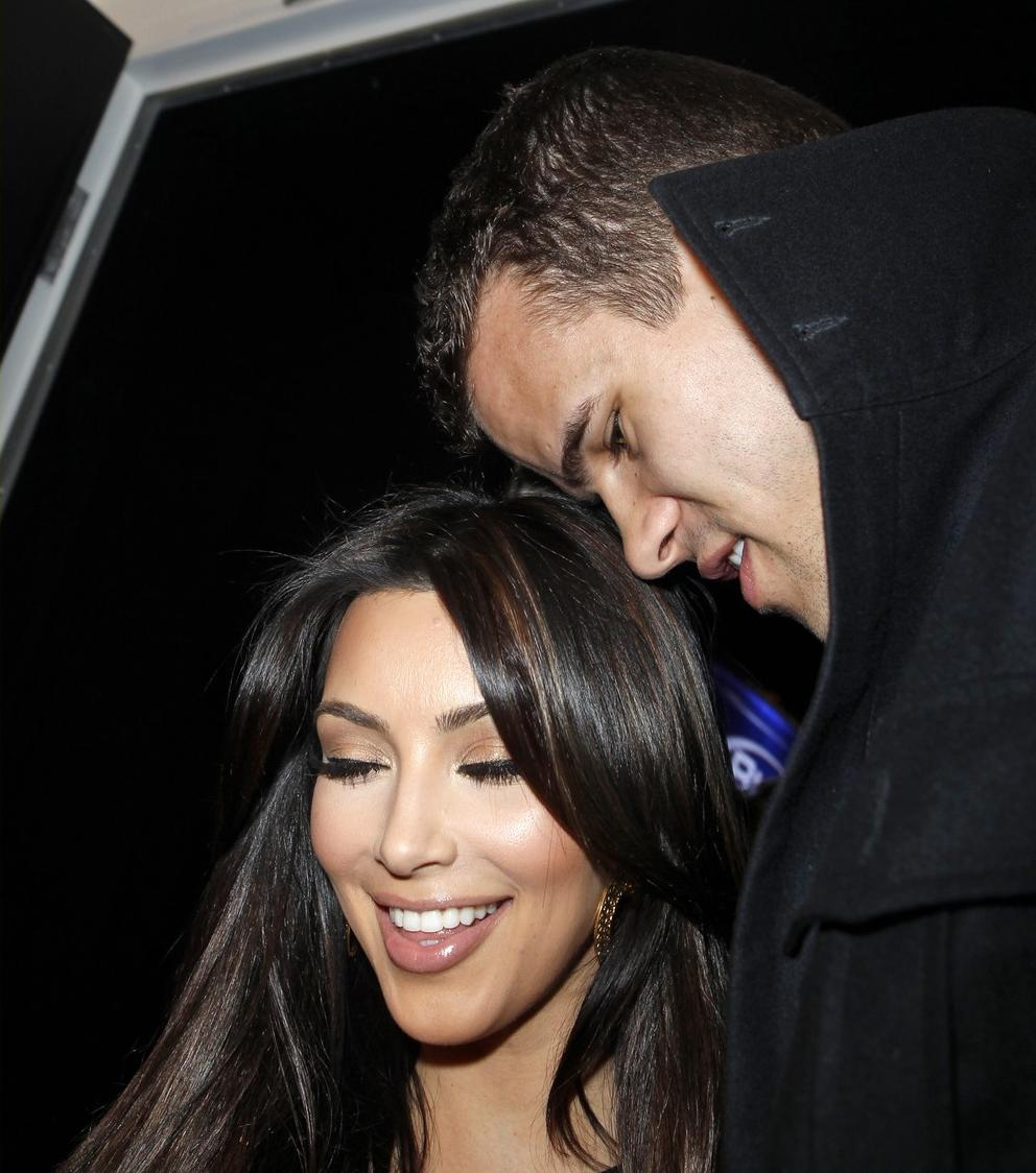 Kim Kardashian's maggiage