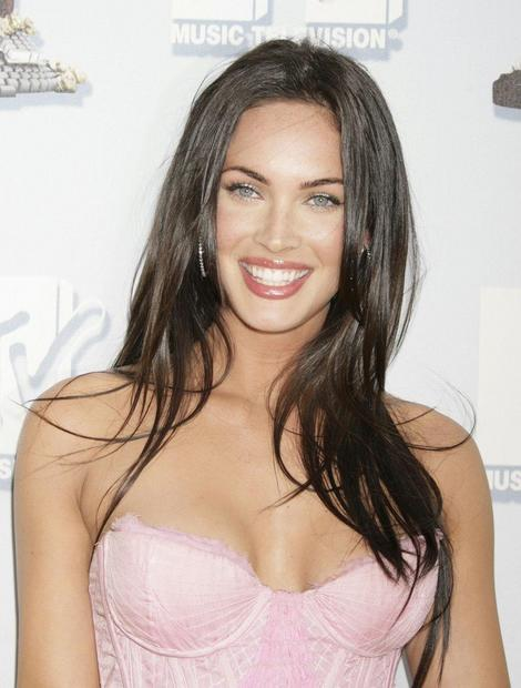 Transformer actress Megan Fox. Paramount forced to suspend $450m financing