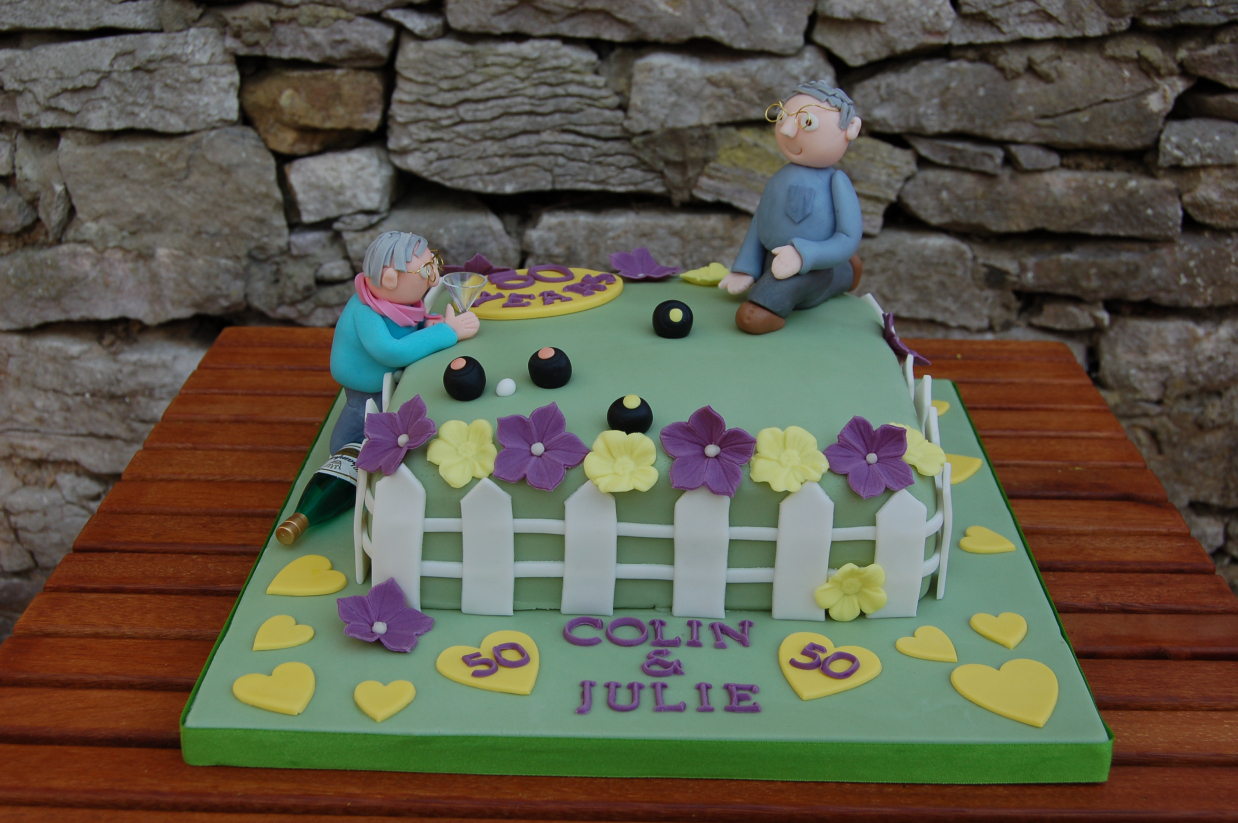Baked With Love 5 Reasons To Buy Bespoke Judith Bond Cakes