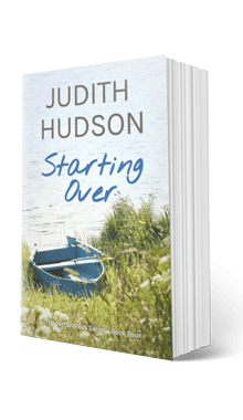 Starting Over, book four of the series. Lily and Marshall's story.