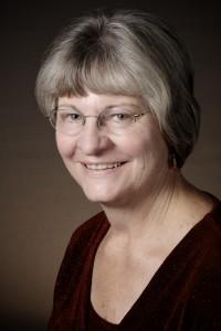 Heidi Author Photo