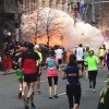 Boston Marathon exzplosion 4/15/13 Boston Marathon