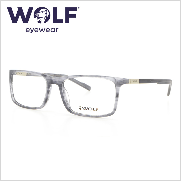 Wolfeyewear - 4040 - Men - g