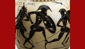 Profile of Troy: Hittite-Trojan Connection - Judith Starkston