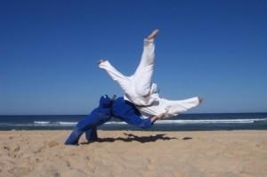 judo-strand