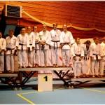 [JCEV Cup' - Championnat d'Alsace par équipe]