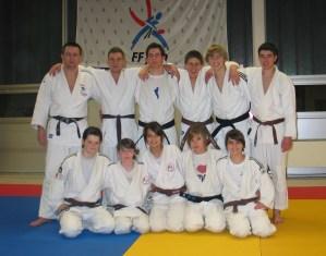 Ch. 67 cadets (es) juniors 2011