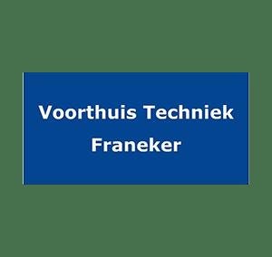 Voorthuis Techniek Franeker