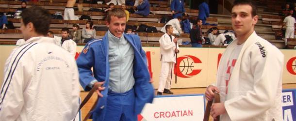 Seniorsko prvenstvo Hrvatske