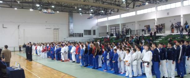 8.Judo kup Sveti Vlaho-rezultati
