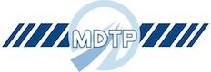 Logo de MDTP