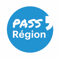 Logo Pass'Region