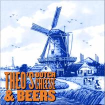 Theo Cheese & Beers