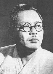 mikinosuke kawaishi settimo dan kodokan