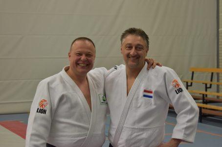 samen judoschoolappels