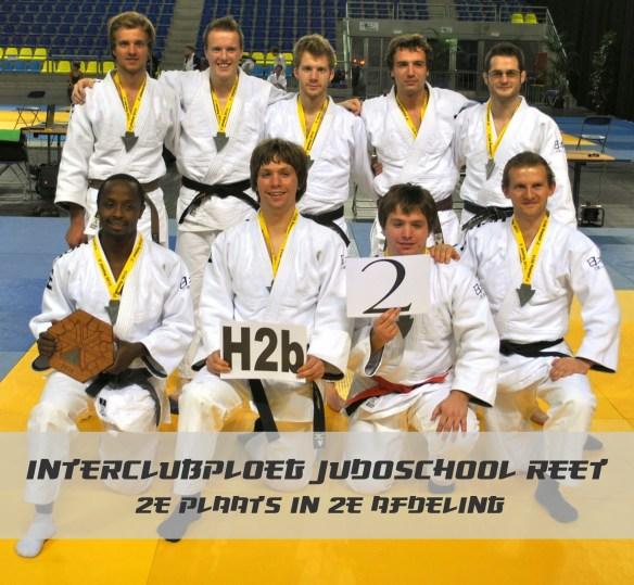 Interclubploeg 2013