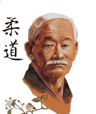 Risultati immagini per jigoro kano