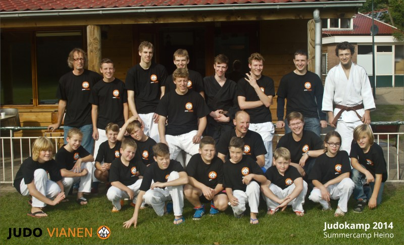 Groepsfoto2014