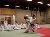Judo Vianen op bezoek bij BVM