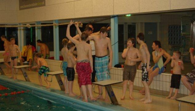 Uitslag Zwemfestijn