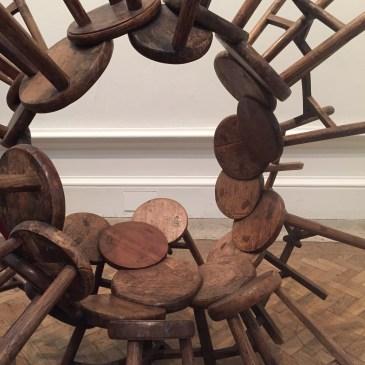Ai Weiwei's Explosive Exhibition