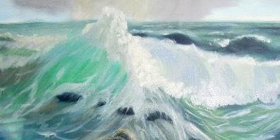 Study of the Sea