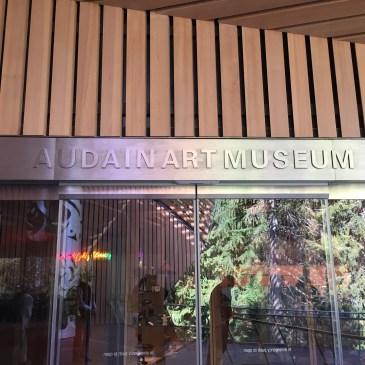 The Audain Art Museum
