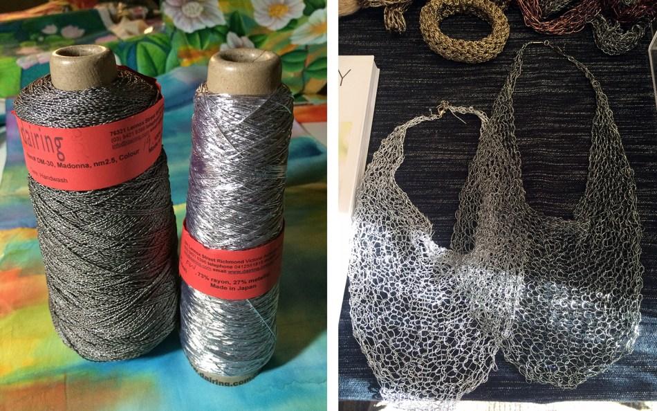 dairing yarn